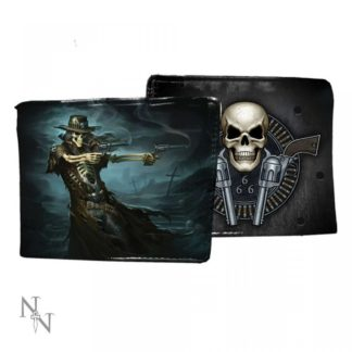 Gunslinger Wallet (JR)
