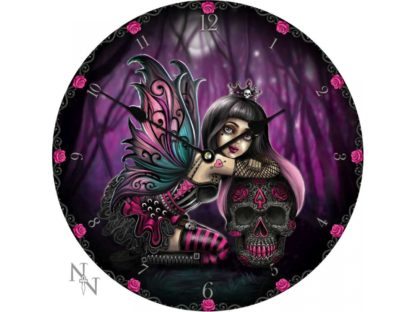 Little Shadows - Lolita Clock 34cm