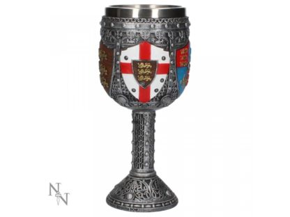 English Goblet 17cm