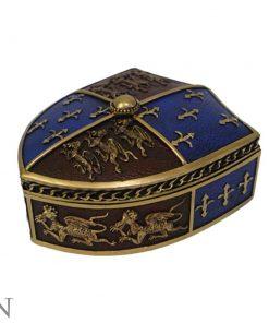 Medieval Box 12.5cm
