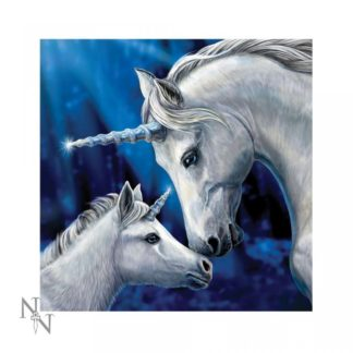 Light Up Cushion Sacred Love (LP) 40cm