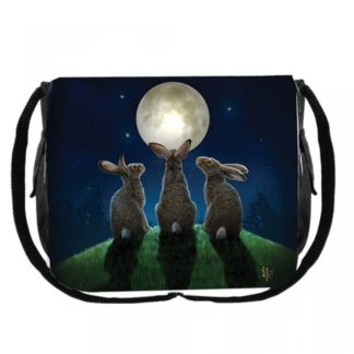 Messenger Bag Moon Shadows (LP) 40cm