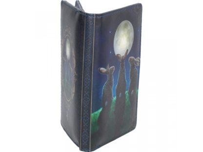 Moon Shadows (LP) Purse 14cm