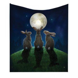 Moon Shadows Throw (LP) 160cm