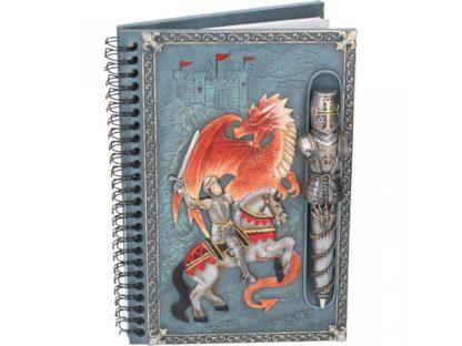 Dragon Slayer Journal 21cm