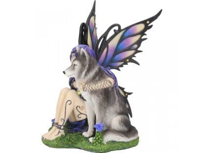 Wolfsbane - Poison Fairy 16.5cm