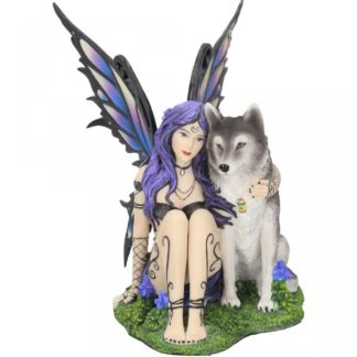 Wolfsbane - Poison Fairy 16.5cm