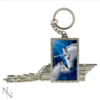 3D Keyring Sacred Love (LP) 5.6cm (Pack of 10)