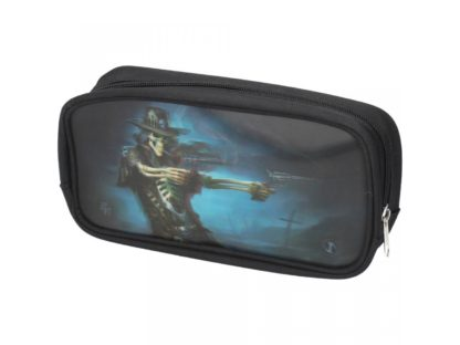 3D Pencil Case Gunslinger (JR) 22.5cm