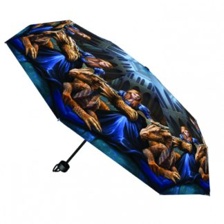 Fierce Loyalty Umbrella (AS)