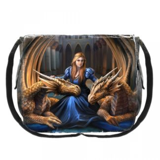 Messenger Bag Fierce Loyalty (AS) 40cm