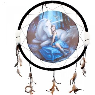 Blue Moon Dreamcatcher (AS) 60cm
