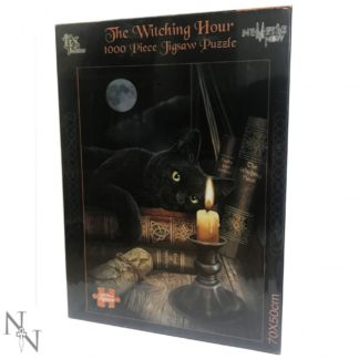 Witching Hour Jigsaw (LP) 1000pcs