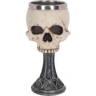 Skull Chalice (AS) 17.8cm