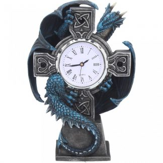 Draco Clock (AS) 17.8cm
