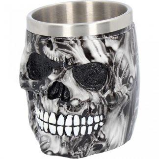 Soul Skull Tankard 16cm
