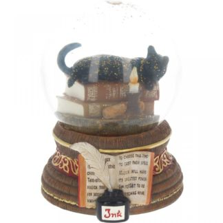 Witching Hour Snowglobe (LP) 11cm