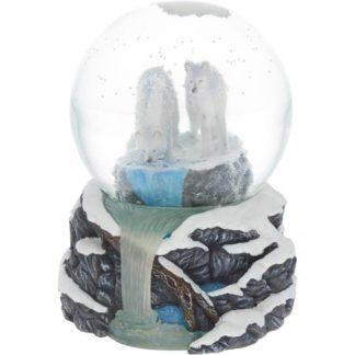Warriors of Winter Snowglobe (LP) 11cm