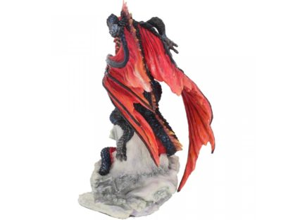Bloodfire (Bill) 21.5cm