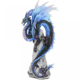 Sapphire Sentinel (Bill) 27cm
