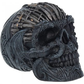Sword Skull 18.5cm