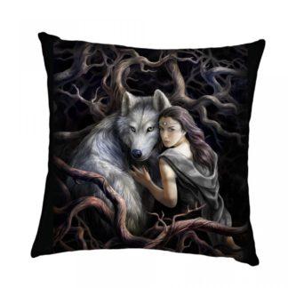 Soul Bond Cushion (AS) 40cm