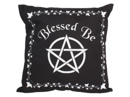 Blessed Be Cushion 40cm