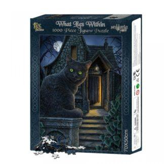 What Lies Within Jigsaw (LP) 1000pcs