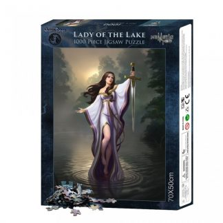 Lady of the Lake Jigsaw (JR) 1000pcs