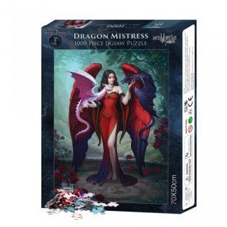 Dragon Mistress Jigsaw (JR) 1000pcs