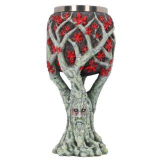 Weirwood Tree Goblet 17.5cm (GOT)