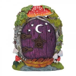 Moon Forest Door 15.5cm
