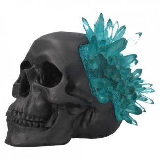 Crystal Skull 17.6cm