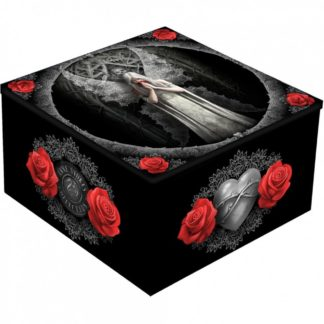 Only Love Remains Mirror Box (AS) 10cm