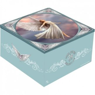 Ascendance Mirror Box (AS) 10cm