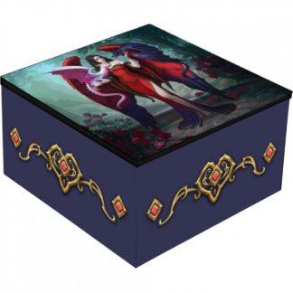 Dragon Mistress Mirror Box (JR) 10cm
