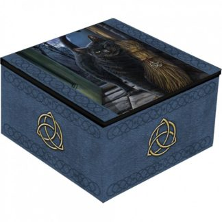 A Brush With Magick Mirror Box (LP) 10cm