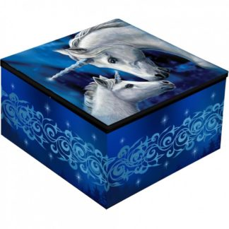 Sacred Love Mirror Box (LP) 10cm