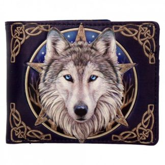 Wild One Wallet (LP)
