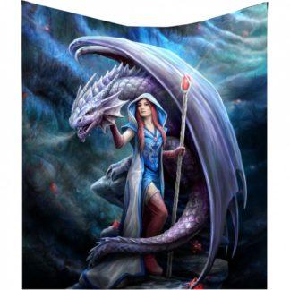Dragon Mage Throw (AS) 160cm