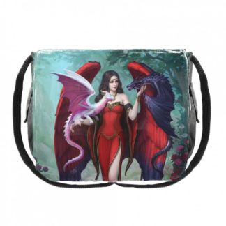 Dragon Mistress Messenger Bag (JR) 40cm