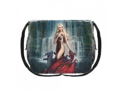 Dragon Bathers Messenger Bag (JR) 40cm