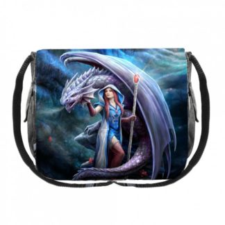 Dragon Mage Messenger Bag (AS) 40cm