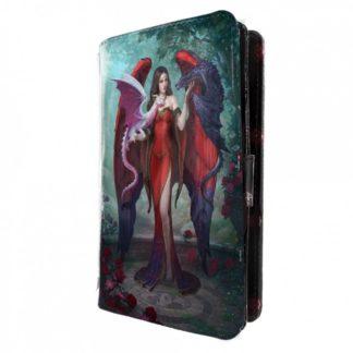 Dragon Mistress (JR) Purse 14cm