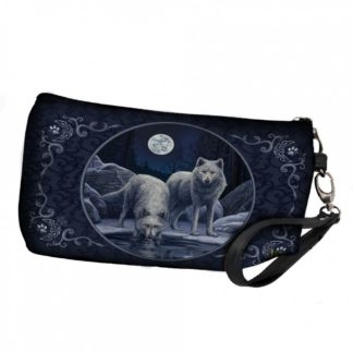 Warriors of Winter Wash Bag (LP)