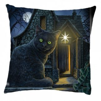 Light Up Cushion What Lies Within (LP) 40cm