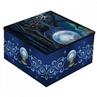 The Witches Apprentice Mirror Box (LP) 10cm