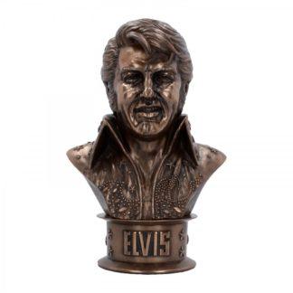 Elvis Bust 33cm