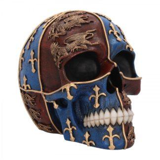 Medieval Skull 18.5cm