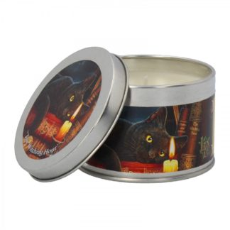 The Witching Hour Tin Candle - Patchouli (LP)Pack6